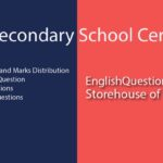English Second Paper Sample Question for Classes 9-10 & SSC Exam